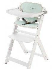 Safety 1st Timba & Cushion Pop Hero high chair