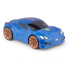 Little Tikes Touch N Go Racers - BLUE SPORTS CAR