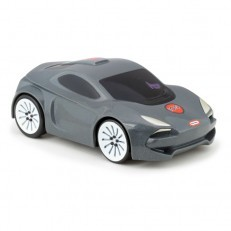 Little Tikes Touch 'N' Go Racers - GREY SPORTS CAR