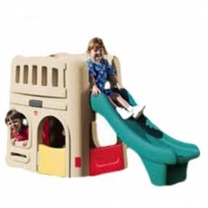 Step2 Townhouse Climber slide