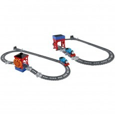 TrackMaster 2-in-1 Destination Set