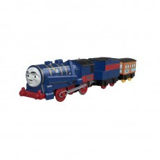 Thomas & Friends Trackmaster Lorenzo & Beppe