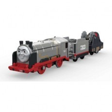 Trackmaster Merlin the Invisible (3)