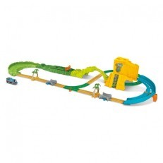 Thomas & Friends Trackmaster Turbo Jungle Set