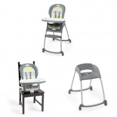 Trio 3-in-1 Deluxe High Chair - Avondale