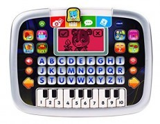 Vtech Little Apps Tablet (Black/Pink)