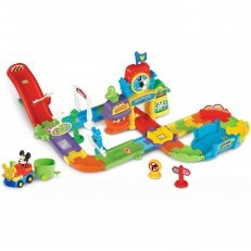 Vtech Go Go Smart Wheels Mickey Choo Choo Express