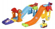 Vtech Go Go Smart Wheels Mickey Ramps Fun House