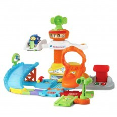 Vtech Go Go Smart Wheels Take Flight Airport