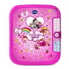 Vtech Kidi Secrets Notebook Diary