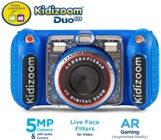 Vtech Kidizoom Duo DX 2.0 Digital Selfie Camera w/MP3 Player