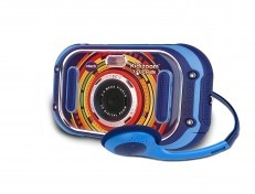 Vtech Kidizoom Touch Camera 5.0 Blue / Pink