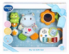 Vtech My First Gift Set (Blue)