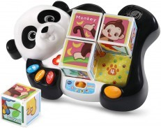 Vtech Panda and Pals Block Puzzle