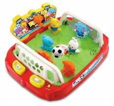 Vtech Pop and Score Soccer