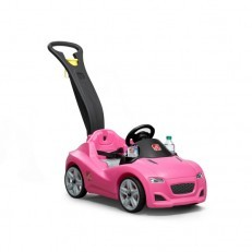 Step2 Whisper Ride Cruiser (Pink)