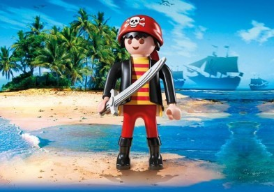 Playmobil XXL Pirate