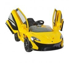 Battery Operated Car - McLaren Z672AR