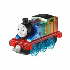 Thomas Adventures Special Edition Rainbow Thomas
