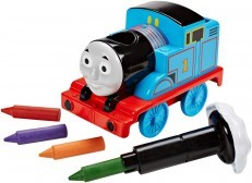 My First Thomas - Thomas Bath Crayons