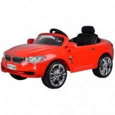 Battery Operated BMW Car