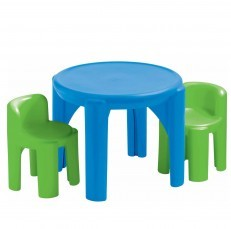 Little Tikes Bright n Bold Table and & Chairs
