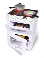 Casdon Electronic Toy Cooker oven stove