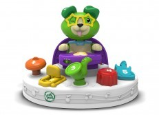Leapfrog Count and Colors Band