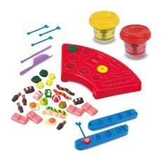 Crayola Modeling Dough Candy Shop