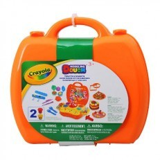 Crayola Dough Carry Case - Treats n Sweets