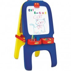 Crayola Magnetic Double Sided Easel