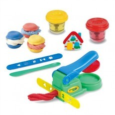 Crayola Modeling Dough Craft Set