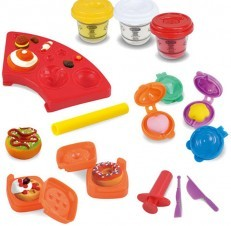 Crayola Modeling Dough Treat Shop