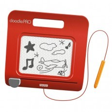 Doodle Pro Trip doodle board - Red