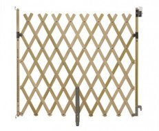 Expandable Swing Safety Gate