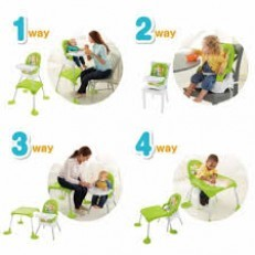Fisher Price 4 in 1 High Chair