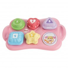 Fisher Price Laugh & Learn Cupcake Shape Sorter