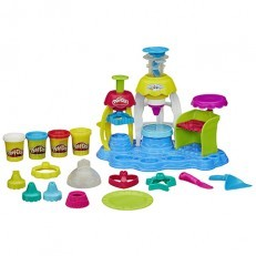 Play Doh Sweet Shoppe Frosting Fun Bakery