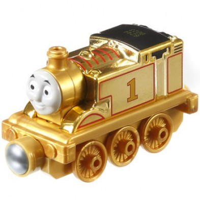 Gold Thomas Take n Play Special Edition