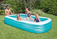 Intex Family Swim Centre water pool