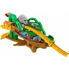 Thomas & Friends Jungle Quest Take n Play Set
