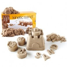 Kinetic Play Sand 1kg