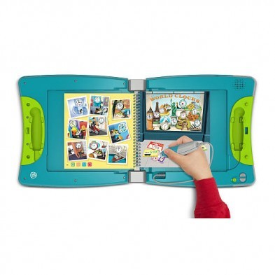 Leapfrog LeapStart Interactive Learning System (5-7 yrs)