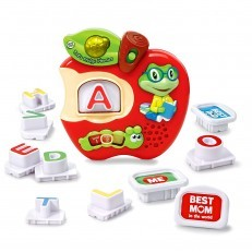 Leapfrog Tad's Fridge Phonics (Uppercase letters)