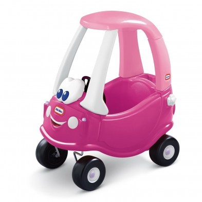 Little Tikes Princess Cozy Coupe Magenta