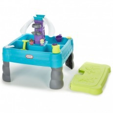 Little Tikes Sandy Lagoon Waterpark sand and water table
