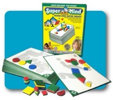 MightyMind Super Mind MM40200