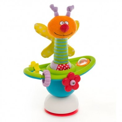 Mini Table Carousel High Chair Toy Best Educational