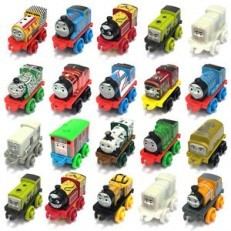 Thomas & Friends MINIS Blind Pack (assorted)