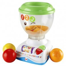 Fisher Price Laugh & Learn Mix 'n Learn Blender